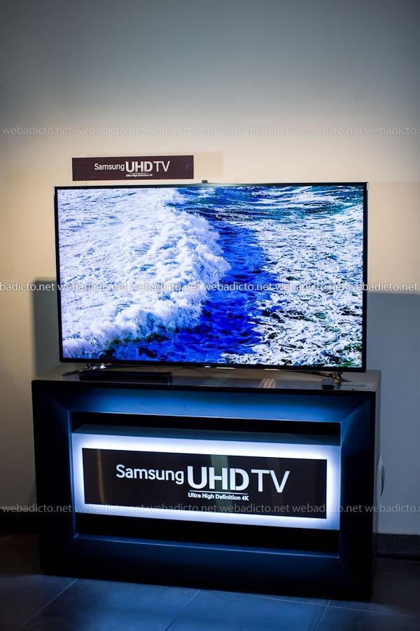 televisores samsung uhd tv f9000 y serie 9-9304