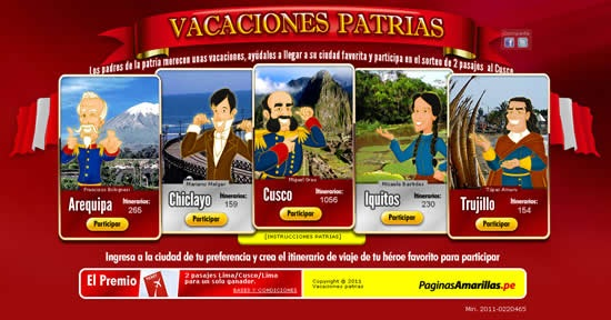 vacaiones-cusco-fiestas-patrias
