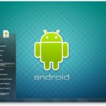 Android Theme for Windows 7