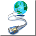 Types of internet connection
