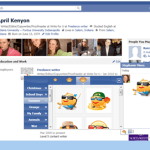 Enhance your Facebook Chat with Emoinstaller