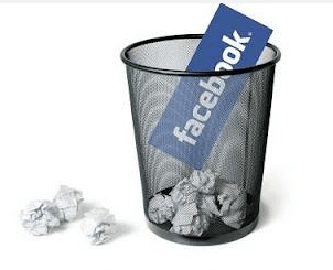 How to delete facebook profile How To Delete Facebook Account Permanently?