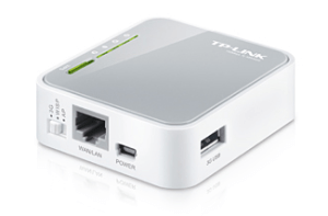 TP Link TL MR3020 300x197 Best 3G WiFi Router & Portable 3G WiFi Modem to Share Internet