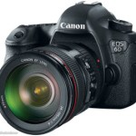 Nikon D600 VS Canon 6D Comparison: Best Full Frame DSLR Camera?