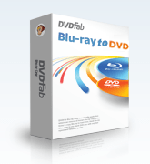Blu-ray to DVD Converter box