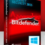 Giveaway: Bitdefender Internet Security 2013 & Antivirus Plus 2013