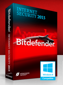 Bitdefender Internet Security 2013 review