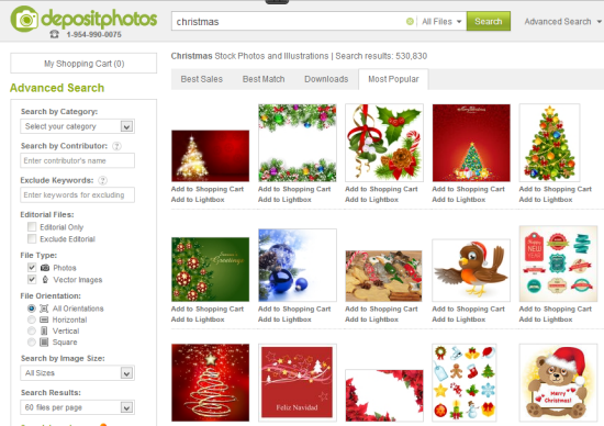 Copyright free christmas images