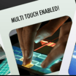 Touch Screen Technology and Sollensys