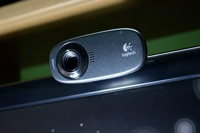 Logitech HD Webcam C310 review