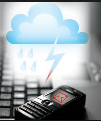 Free weather text alerts How to Get Free Weather Text Alerts on Mobile Phone