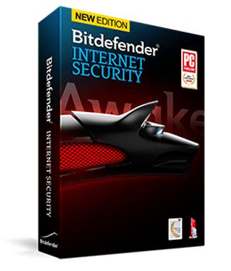Bitdefender Internet Security 2014 giveaway