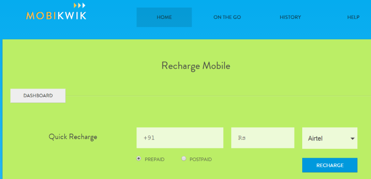 Mobikwik 1024x495 MobiKwik online recharge makes mobile recharge & bill payment easier