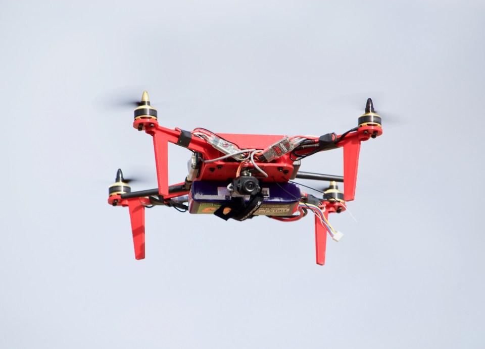 drone 21