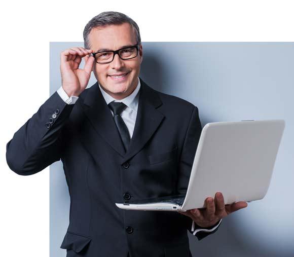 CEO en WebconApp