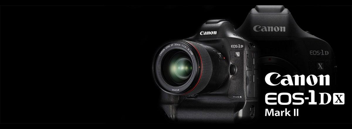canon 1dx markII