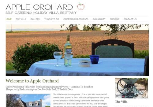 Apple Orchard Overseas Property (standard)