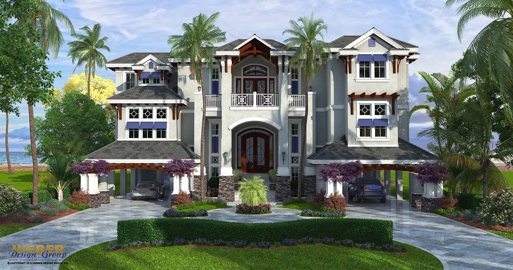 Fullsize Of 3 Story House