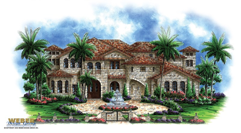 Large Of Tuscan Style Homes