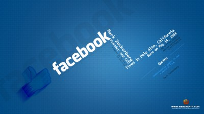 Facebook Wallpaper | Collection of Best Facebook Wallpaper 2012 | Aug 2018 WG