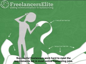 Freelance home business tips