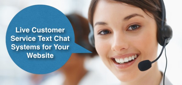 Live Chat Services for your website