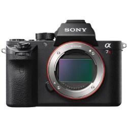ソニーミラーレスカメラ