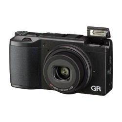リコーコンパクトデジタルカメラ