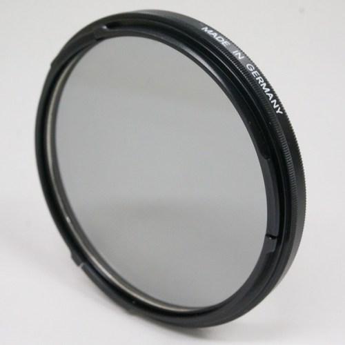 ハッセルブラッド「PLフィルター 60mm 3× -1.5(Lin)」買取実績