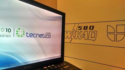 """The """"Tecnéticos"""" are ready"""