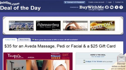 BuyWithMe site screenshot