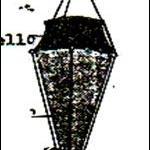 red de plancton con cierre de cuello