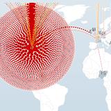 Realtime overzicht digitale aanvallen