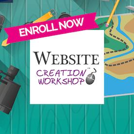 Website Creation Workshop
