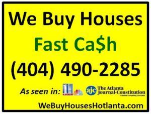 We Buy Houses Sign v2