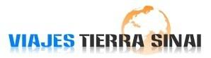 Logo Tierra Sinai
