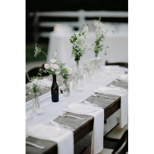 Medium Crop Of Black And White Wedding