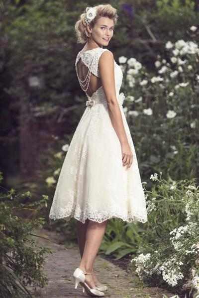 Brighton Belle Designer Wedding Dress | Wedding Belles