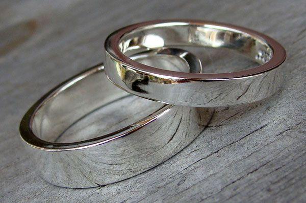 Wedding Ring Evolution