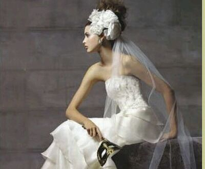 bridal hairstyle 1d