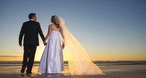 wedding couple 34