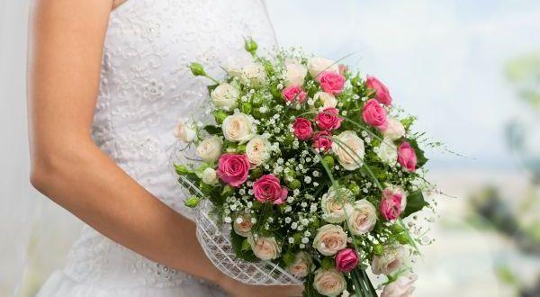 change the feel of your wedding day
