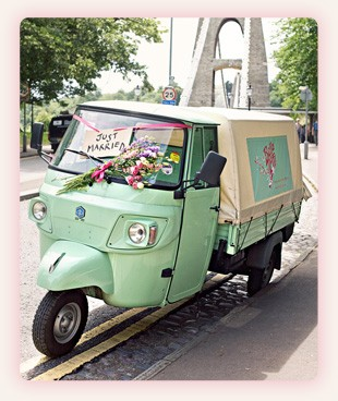 Arriving in Style: Some Fun Ideas for Wedding Transportation