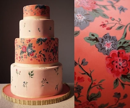 Artist Themed Wedding: 4 Ideas
