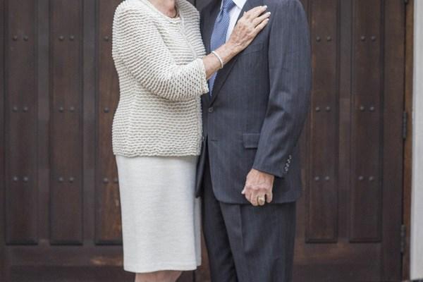 Love Still Sparks At 60