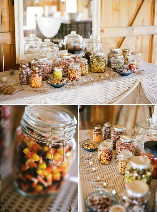 10 Cute And Easy Fall Wedding Shower Ideas - Wedding Fanatic Fall Bridal Shower Themes