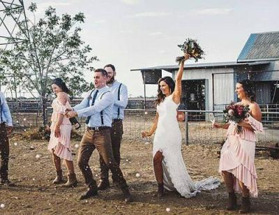 200+ Of The Best Of Country Wedding Songs For Your 2019 ...