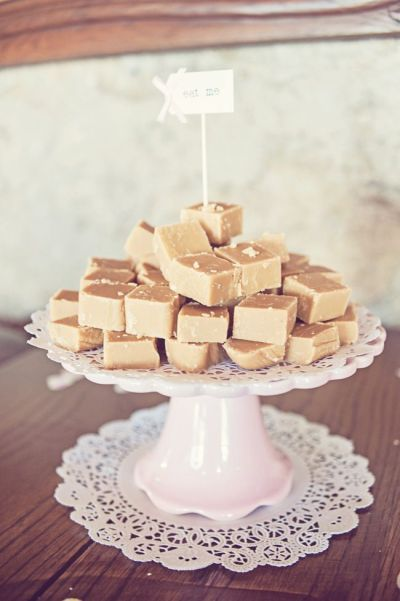 9 wedding food ideas you haven't thought of – yet!