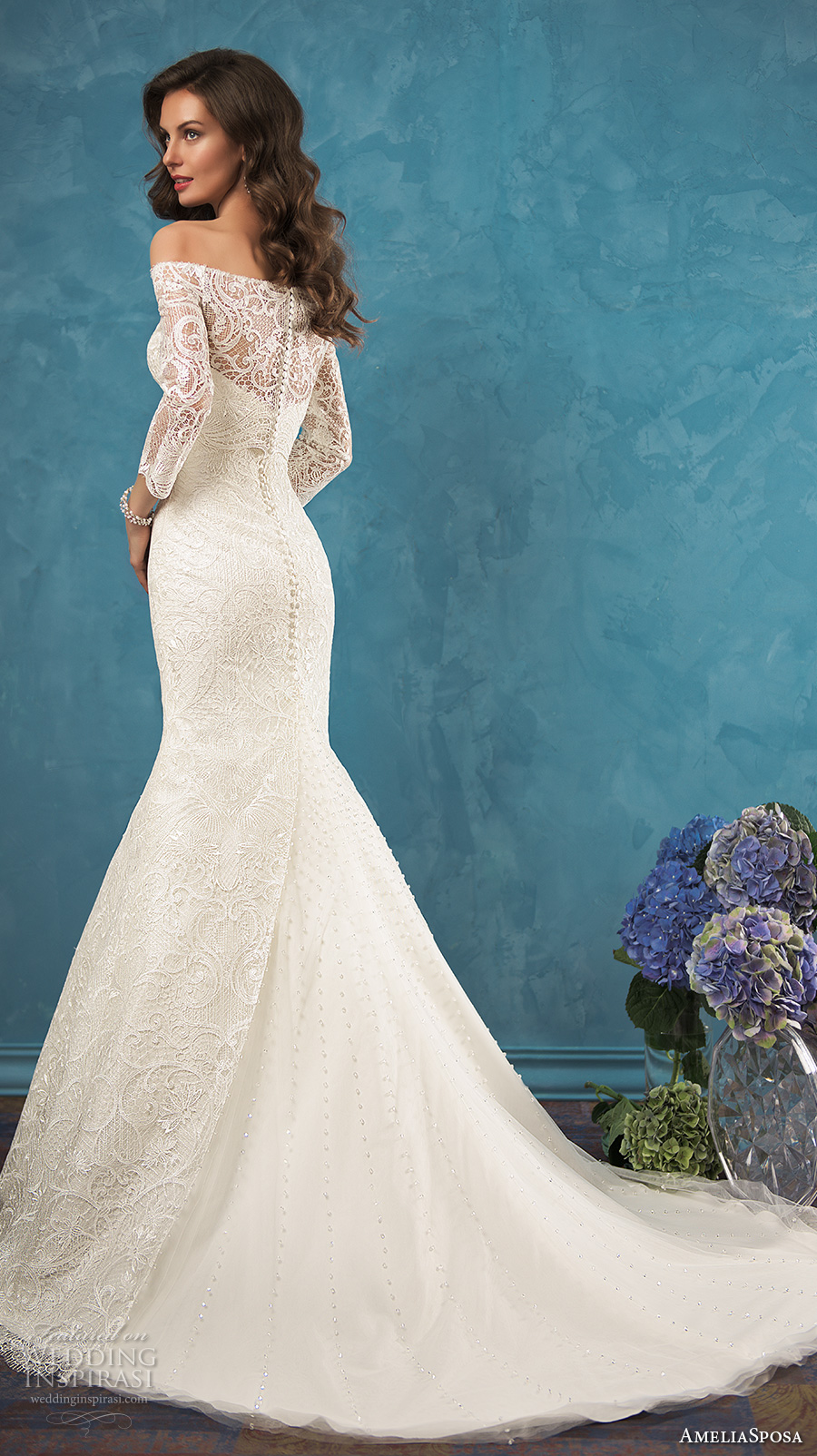 40 breathtaking illusion wedding dresses illusion wedding dress illusion low back details stella york wedding dresses style