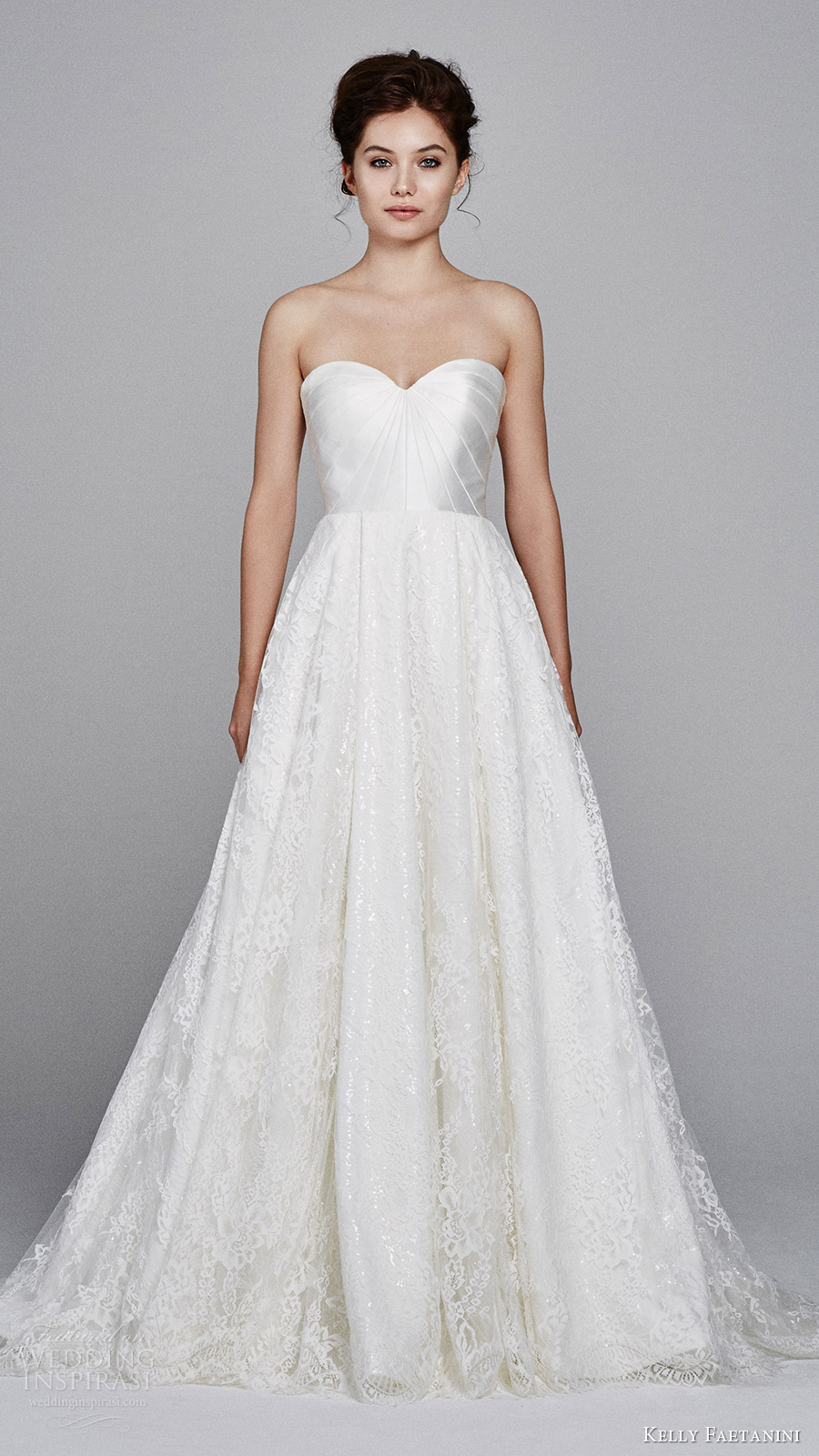autumn bridesmaid dresses fall wedding dresses A First Look and Pronovias Gown for an Autumn Wedding at Crear In Scotland